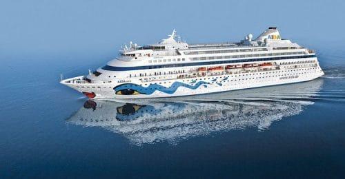 AIDAcara / © AIDA Cruises