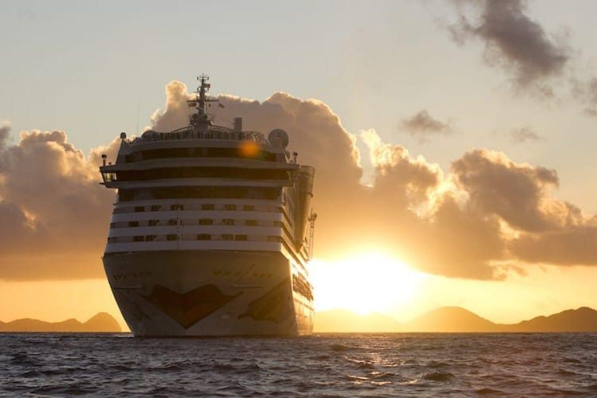 AIDAluna ©AIDA Cruises