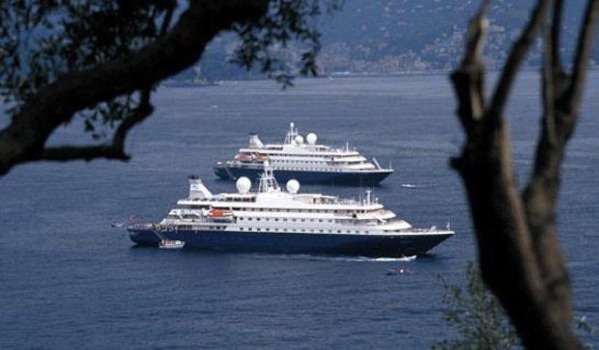 All Inclusive Kreuzfahrten mit Seadream Yachtclub (SeaDream I und Seadream II) / © Sea Dream