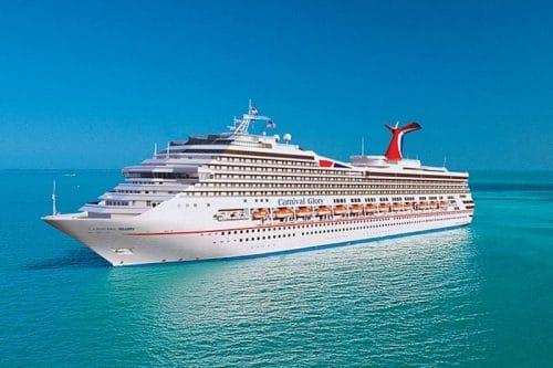 Carnival Glory / © Carnival Cruise Line