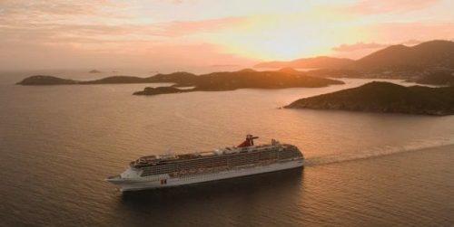 Carnival Legend / © Carnival Cruise Line