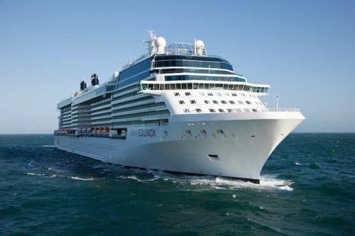 Celebrity Equinox / © Celebrity Cruises