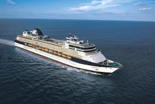Celebrity Summit / © Celebrity Cruises