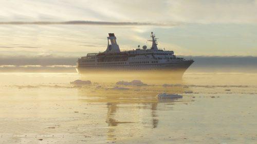 MS Astor Besichtigungen / © Transocean Kreuzfahrten