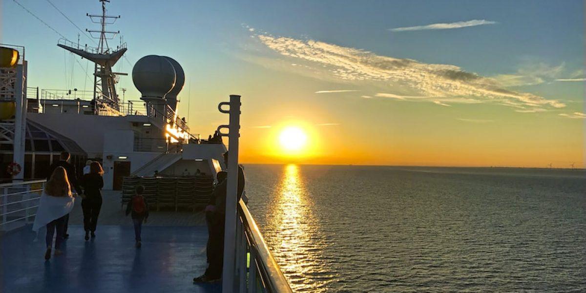 costa-favolosa-reisebericht-anreise-warnemuende 11