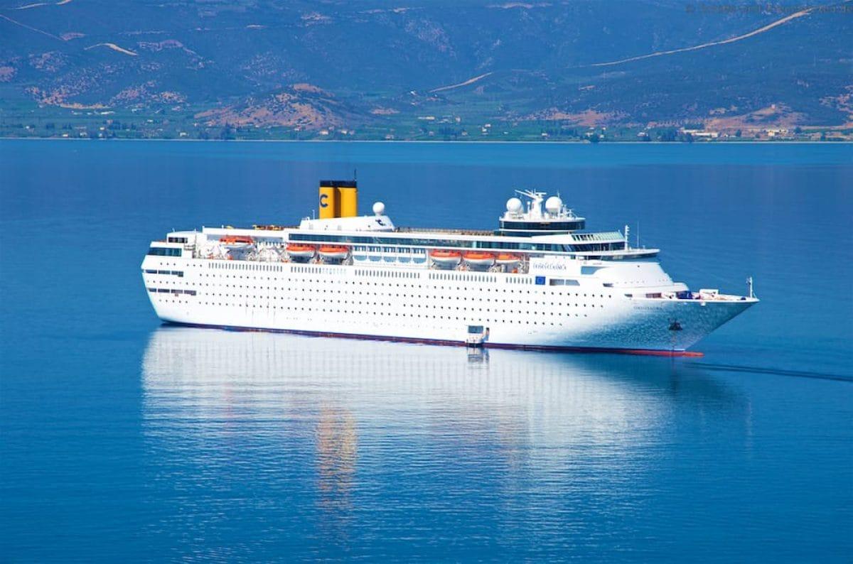 Costa neoClassica verlässt Costa Kreuzfahrten - sie wurde verkauft