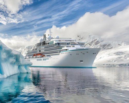 ©Crystal Cruises