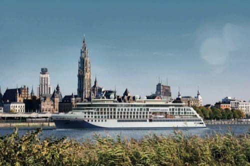 Hanseatic Inspiration / © Mike Louagie - Hapag Lloyd Cruises