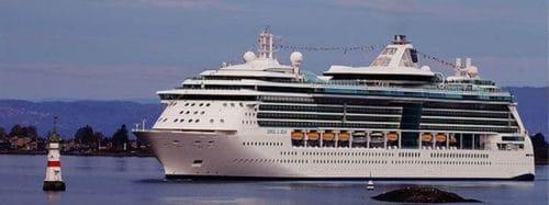 Jewel of the Seas ©Royal Caribbean International