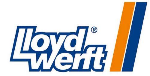Lloyd Werft Bremerhaven