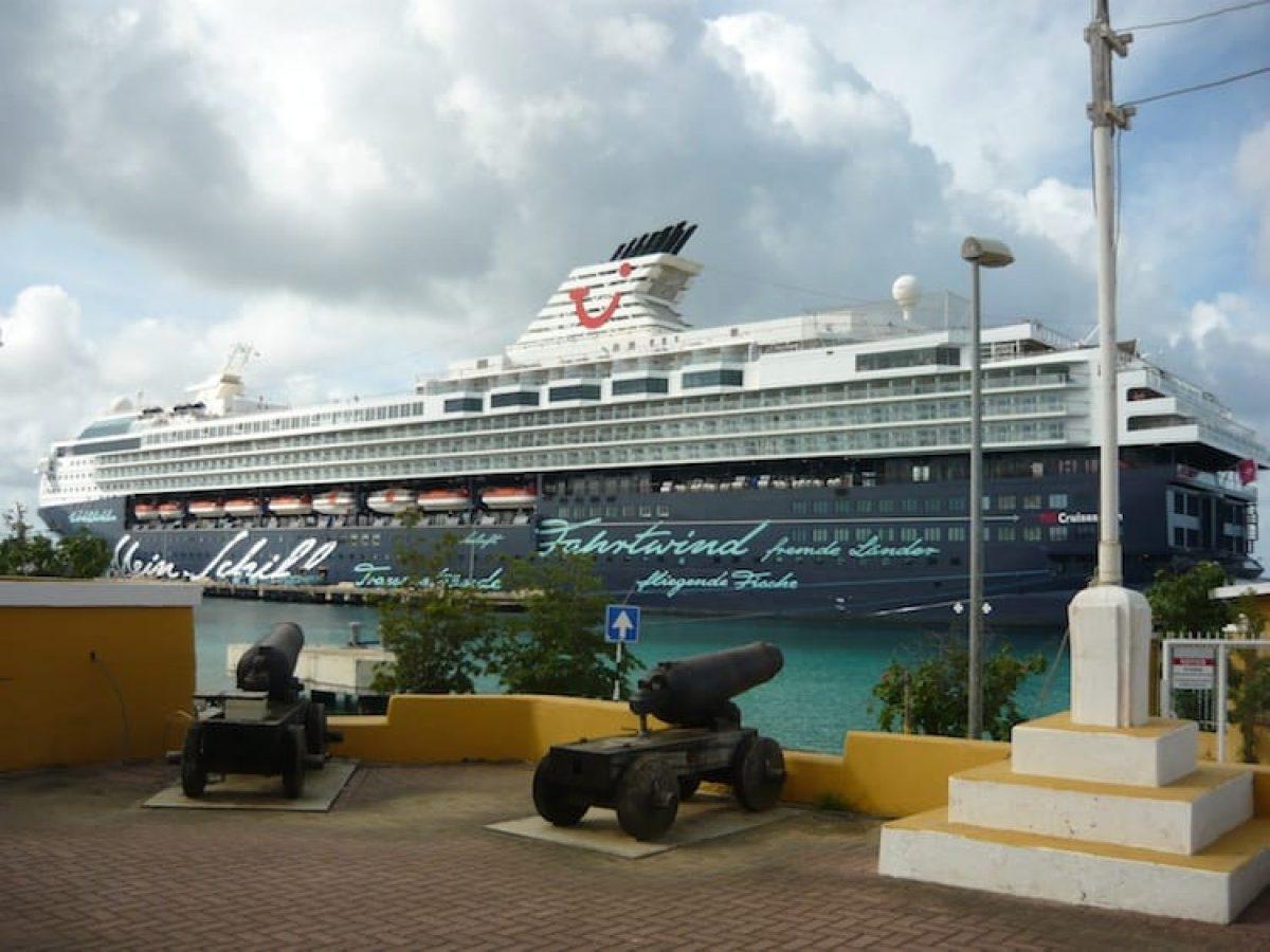 Mein Schiff 1 Karibik