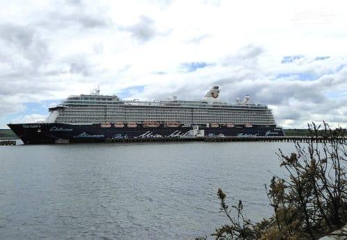 Mein Schiff 4 Reisebericht - Großbritannien mit Irland: Invergordon