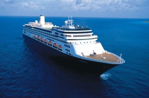 MS Zaandam / © Holland America Line