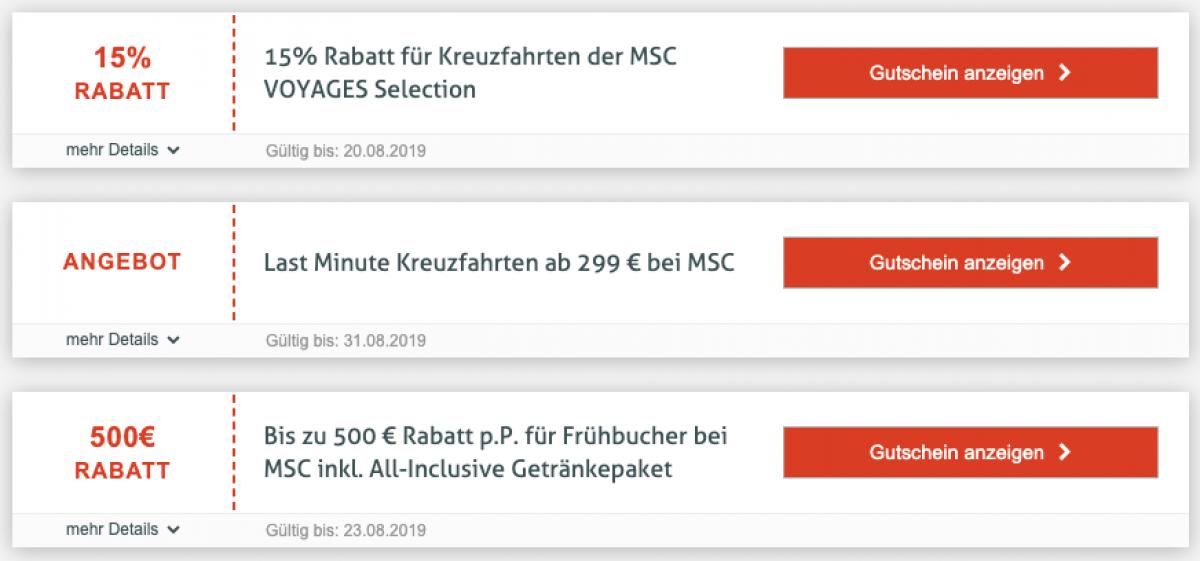 msc-gutscheine