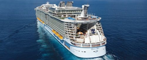 Oasis of the Seas / © Royal Caribbean International