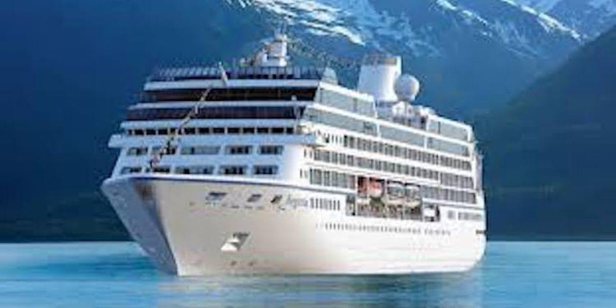 Oceania Regatta / ©Oceania Cruises