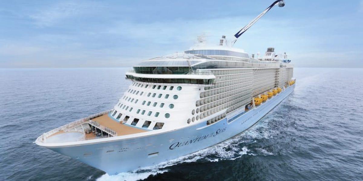 Odyssey of the Seas / © Royal Caribbean