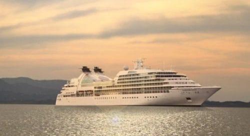Seabourn Quest / ©Seabourn Cruises