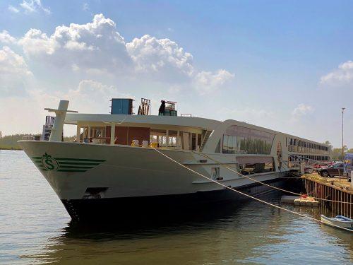 Viva One / ©Viva Cruises