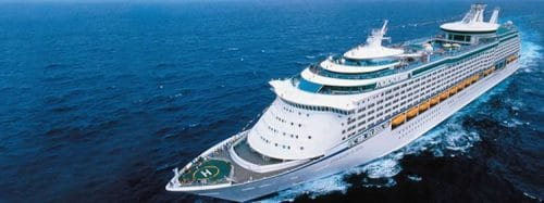 Voyager of the Seas © Royal Caribbean International