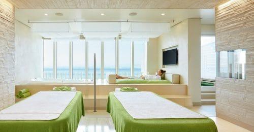Wellness Suite / © AIDA Cruises